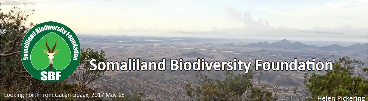 Somaliland Biodiversity Foundation